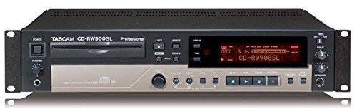 TASCAM CD-RW900SL Slot-loading CD Recorder