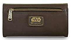 Loungefly X Star Wars Rogue One Shoretrooper Rebel Wallet