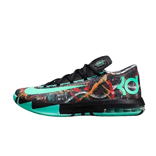 buy online f549e db421 ... 930 sneakers shoes kevin durant good. nike KD VI - AS NOLA GUMBO all  star game illusion edition mens basketball trainers 647781