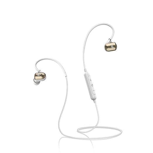 YJlxxx-Accessories - Auriculares Deportivos Bluetooth inalámbricos ...
