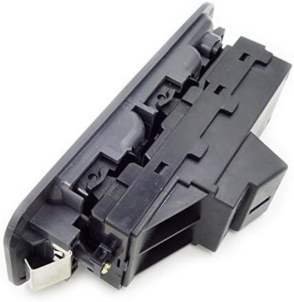 Master Power Window Switch for Daihatsu Gran Move Terios Sirion YRV 4 Doors 84820-B5010 ElifeParts