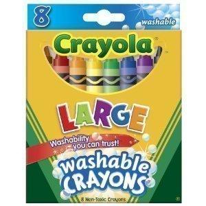 crayola-washable-crayons-large-8-colors-2-packs