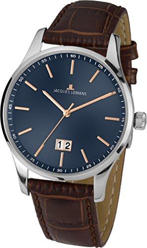 Jacques Lemans London 1-1862C Men's watch