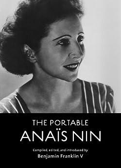 The Portable Anais Nin by [Nin, Anais]