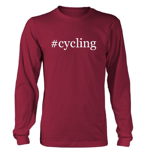 cycling-hashtag-funny-adult-mens-long-sleeve-t-shirt-red-xx-large