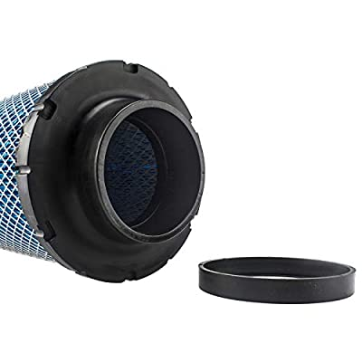 Air Filter Fits For Polaris 2014-2020 RZR XP 4 1000 EPS/ RS1/ Turbo/PRO XP OE# 1241084 & 1240957 & 1240822: Automotive