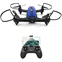 Goolsky Original Flytec T18 Wifi FPV 720P Wide Angle HD Camera Mini RC Racing Drone RTF Quadcopter