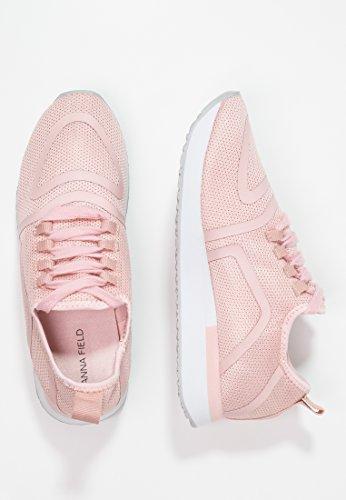 pour Tendance Anna de Femmes Baskets Femmes Semelles pour Casual Mesh Blanches Chic Avec Field en Femmes Sport Chaussures Confort Sneakers Z4xqZrY