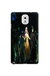 Durable Phone Protection Case/cover/Shield TPU Cool Musical Wicked fashionable Designed for Samsung Galaxy note3 Kimberly Kurzendoerfer