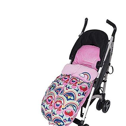 Tuc Tuc 6789 - Saco, niñas, color rosa: Amazon.es: Bebé