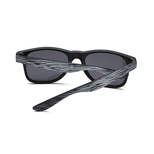 de nouvelles lunettes de soleil les lunettes de soleil les yeux des femmes élégante korean mesdames la personnalité des étoiles un miroirfilm de poudre case (sac) xxNaZf