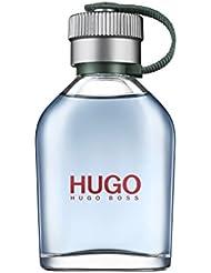 Hugo Boss MAN Eau De Toilette, 2.5 Fl Oz