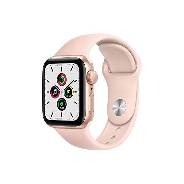 New Apple Watch SE (GPS, 40mm)