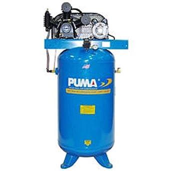 75f3f1876230 Amazon.com  Puma Industries TE-5040V Air Compressor