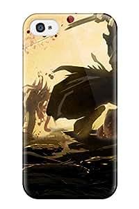 Best monster hunter anime battle dragons Anime Pop Culture Hard Plastic iPhone 6 4.7 cases