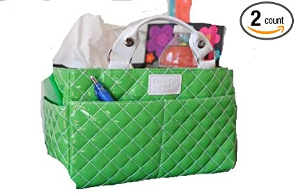 261aa41fdfc9 Amazon.com   Kiss and Cry Angel Bag (Bubbly Lime Green)   Ice ...