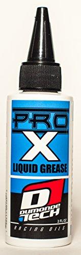 Dumonde Tech PRO X Liquid Grease - 8 oz by Dumonde Tech Racing Oils