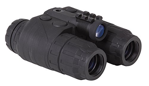 Sightmark SM15071 Ghost Hunter Night Vision, 2 x 24 Binocular