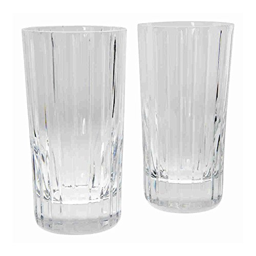Baccarat Harmonie Highball Set of 2 by Baccarat
