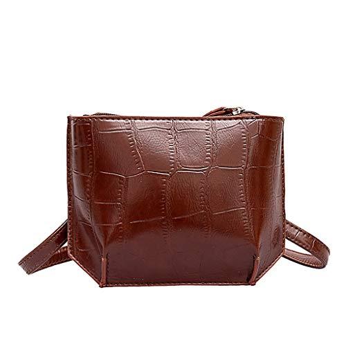 Women Joker Messenger Bag Shoulder Bag Simple Fashion Small Square -