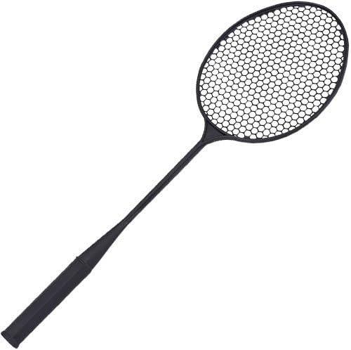 B0000AOY7X Saroy Inc BSN Badmintion Racquet (One Piece) 41YthC2-ytL