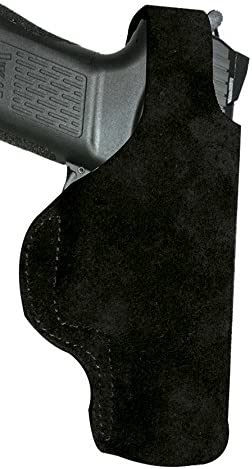 Black Tagua SPD1-035 Ruger 22//45 Lite Suede Thumbreak Paddle Holster Right Hand