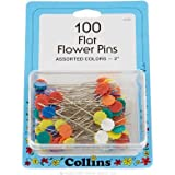 Collins COL155 100 Piece Assorted Flat Flower