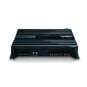 Sony XMN1004 4/3/2 Channel 1000-Watt Amplifier