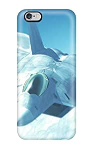 High-quality Durable Protection Case For Iphone 6 Plus( Ace Combat X Skies Of Deception )