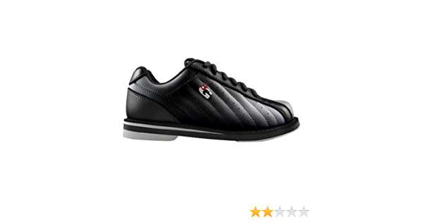 Womens 900 Global 3G KICKS Bowling Shoes White//Pink Size 8 1//2 /& DIVA Grip Sack
