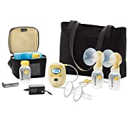 Medela Freestyle Breast Pump [Model - 67060]