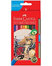 Classic Colour Pencils