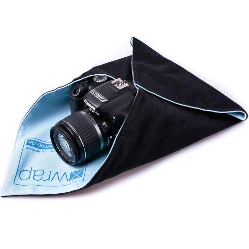 Einwickeltuch Kamera