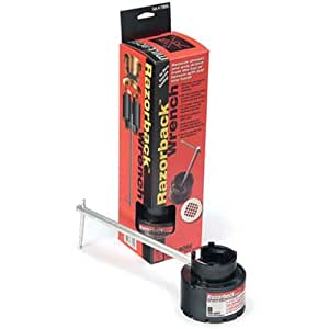 Mill Rose 73055 Millrose Razorback Drain Wrench Amazon Com
