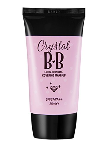 [Beautymory] Crystal BB Cream, SPF - Crystal Cream