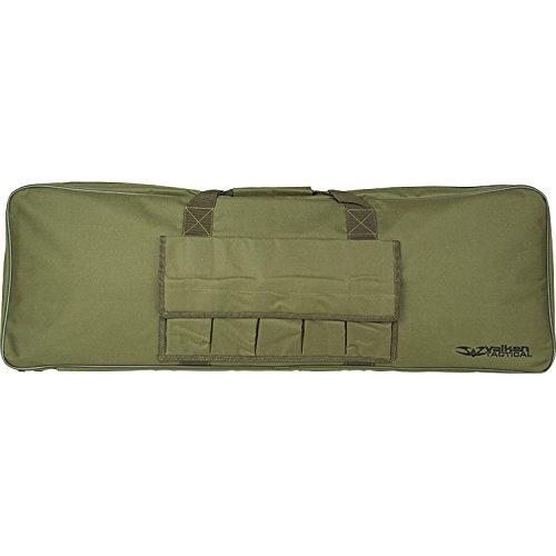 Valken Tactical Gun Case / Marker Bag - Olive - Single - 42'' by Valken