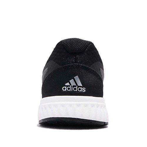 Adidas Mens Pr Pr, Nero / Bianco / Grigio, 11,5 M Us