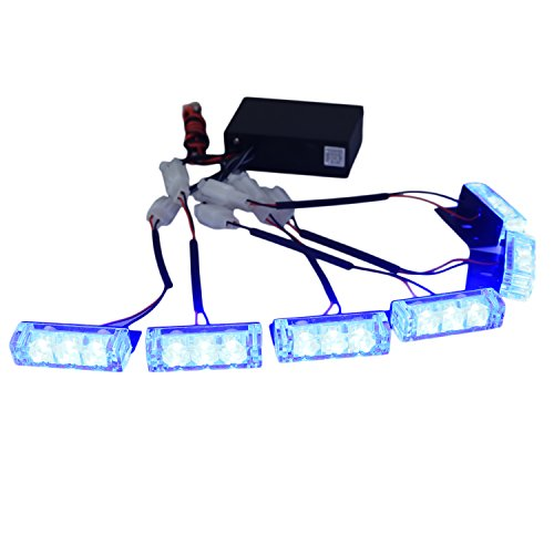 Fire Ems Led Lights - 5
