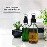 Chef's Star Spray Bottles For Essential Oils