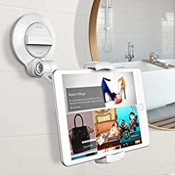Matone Tablet Holder with Strongest Larg...