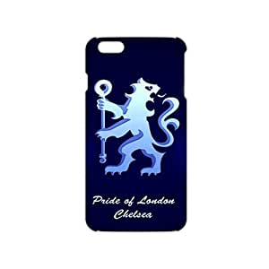 SHOWER 2015 New Arrival chelsea fc 3D Phone Case for iphone 6