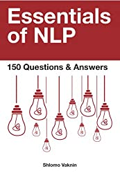 Essentials of NLP: 150 Questions & Answers