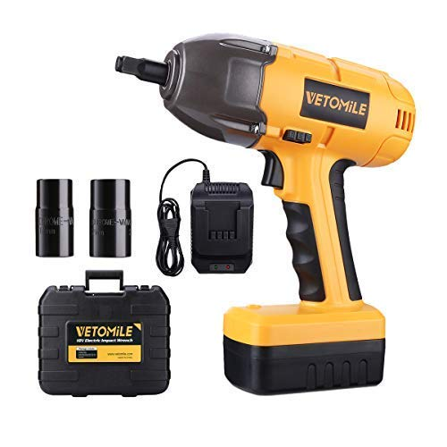 1 2 cordless impact wrench - 2