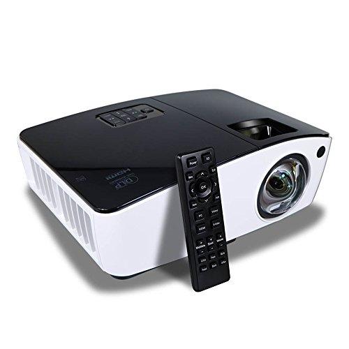 8000 lumens projector - 1