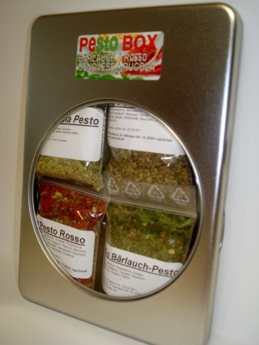 Die PESTO Box