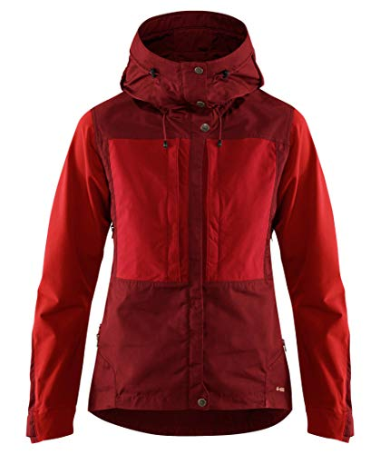 Chaqueta Red Lava W Jacket Ox Fjallraven Keb Mujer qn1YvEtw
