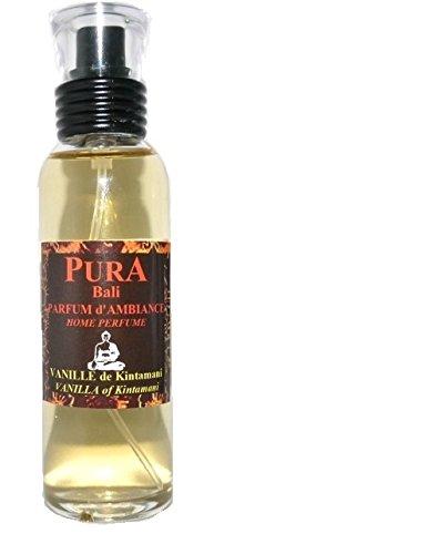 Pura Bali Parfum d'Ambiance Vaporisateur Vanille de Kintamani 50 ml Lh-X14dv weiss