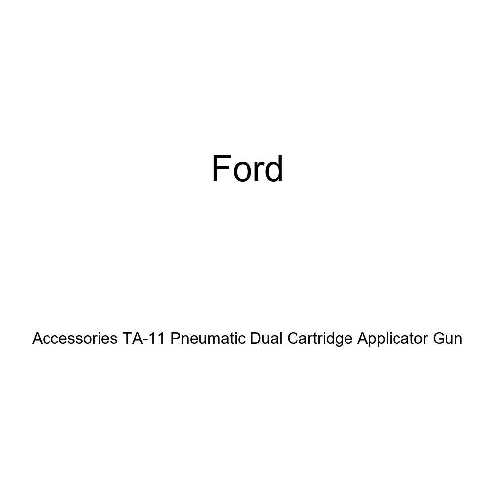 Genuine Ford Accessories TA-11 Pneumatic Dual Cartridge Applicator Gun