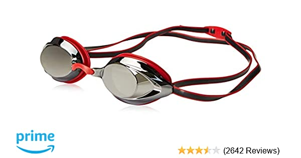 Amazon.com   Speedo Vanquisher 2.0 Mirrored Swim Goggle 9936df8c9b