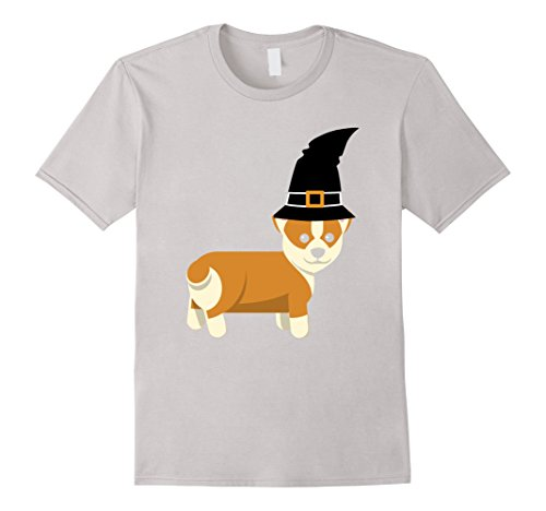 Cute Corgi Pet Dog Animal Owner Lover Halloween Costume T Sh